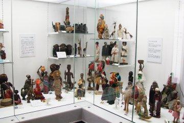 Куклы Африки