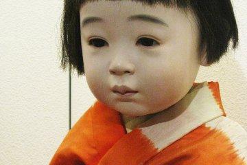 Современная портретная кукла