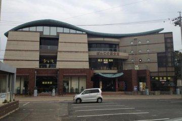 Banko Pottery Center