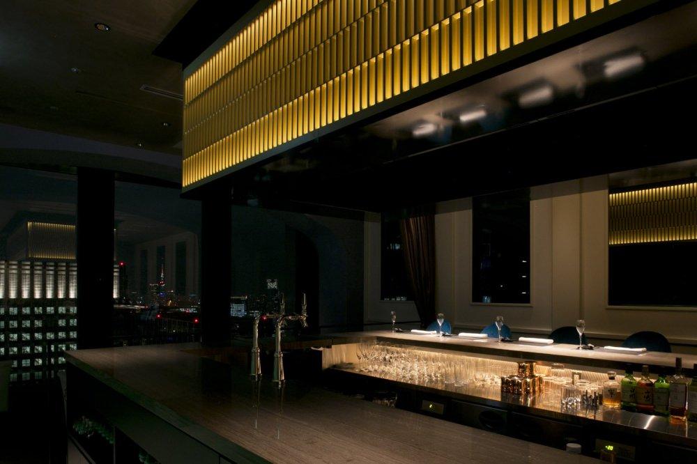 Breeze of Tokyo Bar