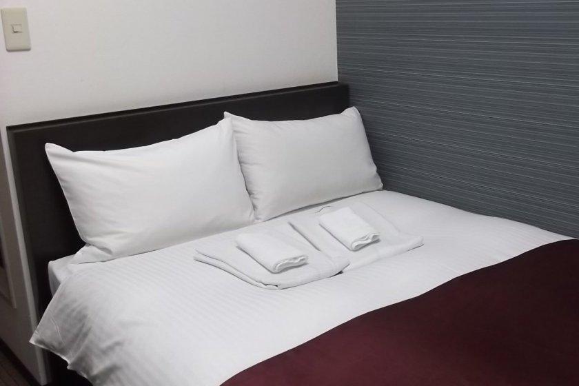 Моя удобная кровать