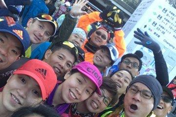 The Malaysian Running Crew