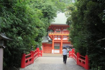 Omiya City, Saitama Prefecture