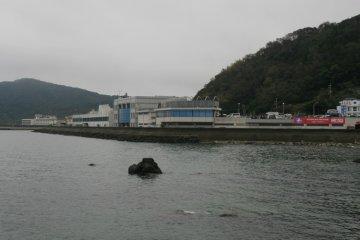 Futami Sea Paradise