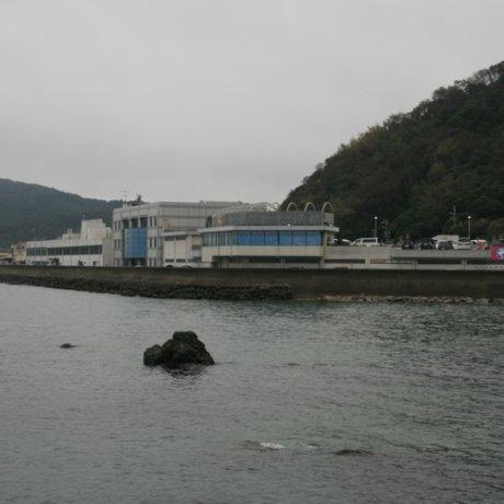 Ise Sea Paradise