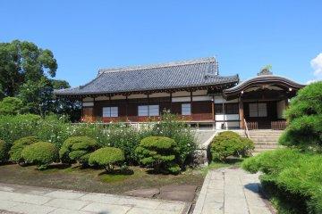 Jounji Temple