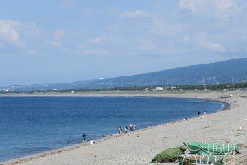 Sonbonhama Beach