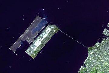Aeroporto de Kansai: A Melhor Porta para o Japão