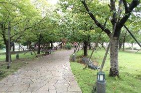 Parque do Porto de Nagasaki