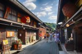 Hands-Free Travel: Takayama to Matsumoto