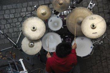 Yoyogi Jazz Festival