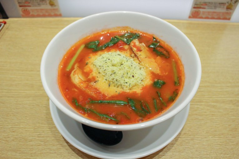 Taiyou no Tomato-men