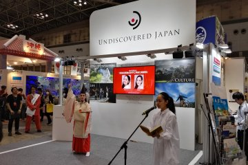 Undiscovered Japan Top Tour Poll