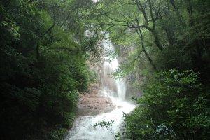 Водопад Мэн