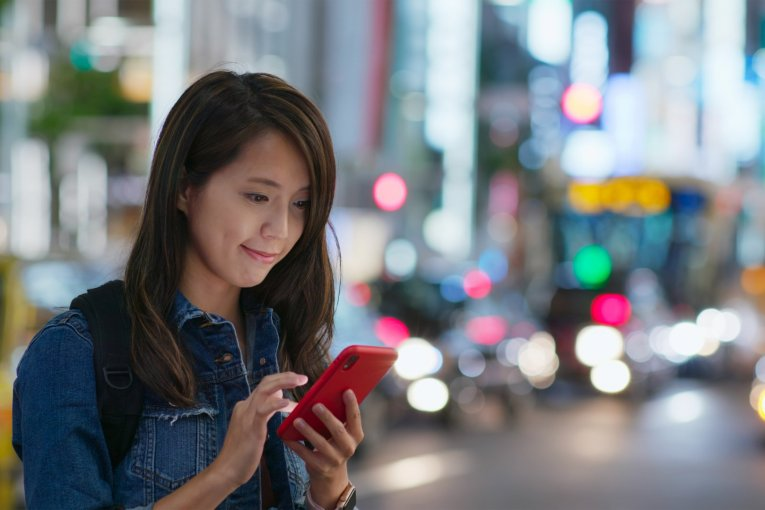 Wi-Fi di Jepang dengan Rentalwifi