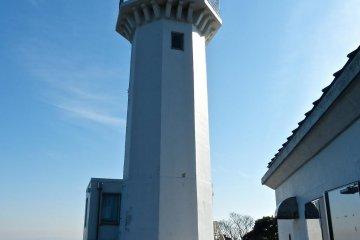 Kannon-zaki Lighthouse