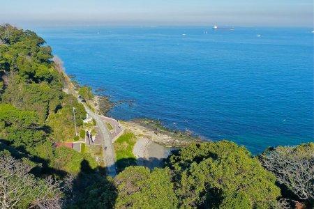 Ngọn hải đăng Kannon-zaki