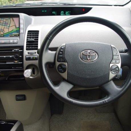 Alugar Carro e Conduzir no Japão