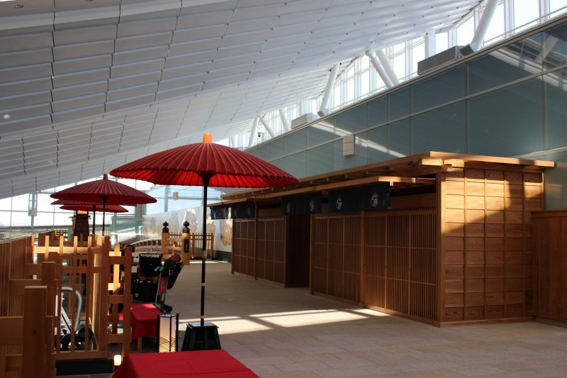 Hotel JAL City Haneda Tokyo – Haneda Airport Hotel