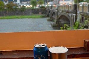 アメリカコロラド産のビール