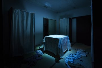 Enter the Real Escape Room in Asakusa If You Dare