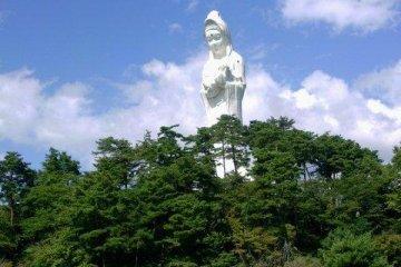 Aizu Jibo Dai Kannon