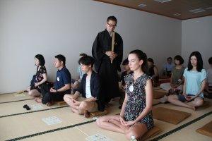 日本雅樂演奏