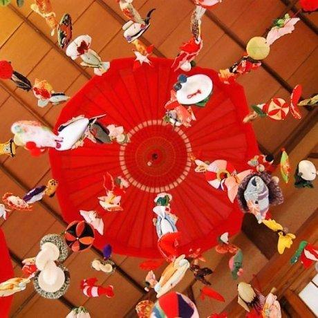 มองญี่ปุ่นผ่านตุ๊กตา 2