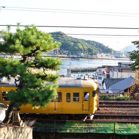The Secret Spots of Setouchi