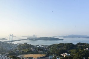 The Secret Spots of Setouchi