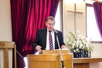 Easter Service Celebration