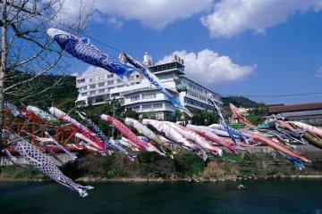 Spring Festivals in Saga