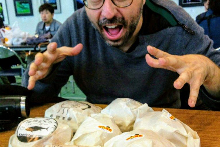 Fukushima Burger Summit, Koori Town