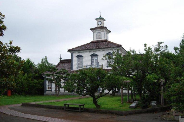 Tsuruoka