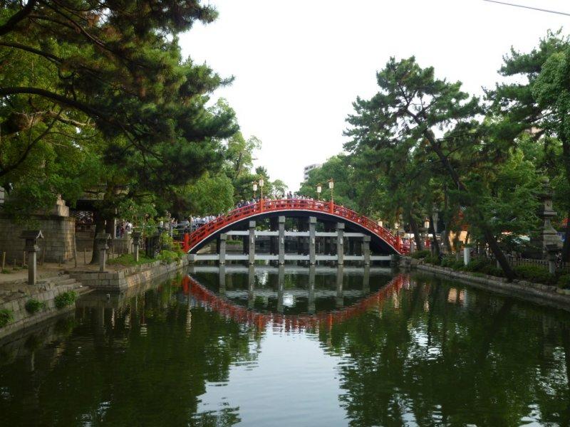 Taiko Bridge