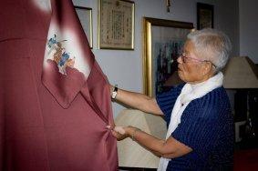 Shihoko Gouveia, uma Japonesa em Portugal