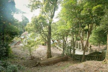 Kuno-Zan Toshogu Shrine