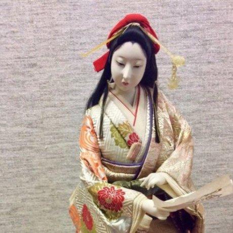 Bảo tàng lịch sử búp bê Iwatsuki