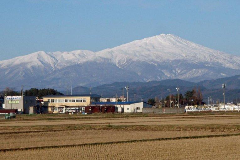 Yamagata những ngày mùa đông