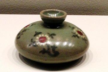 Музей азиатской керамики, Осака