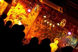 Fandango is located near the Sakaemachi Entertainment District in Juso just 10 minutes away from Umeda Osaka