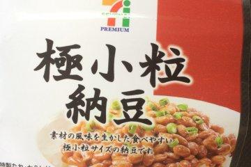 รู้จักก่อนกิน 'นัตโตะ'