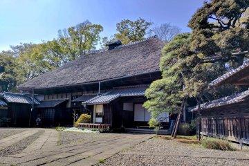 Former Yoshida Residence