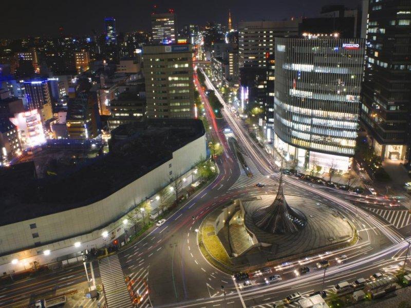 Nagoya Station Car Rental