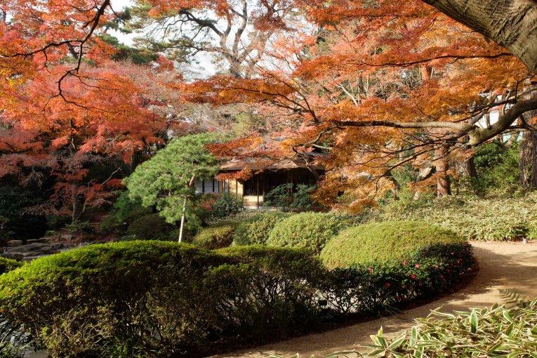 Le Tokyo Metropolitan Teien museum