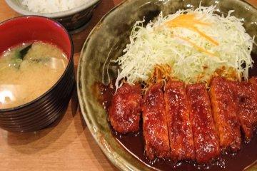 Misokatsu Yabaton