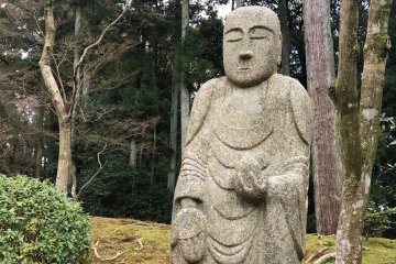 Spiritual essence of the temple