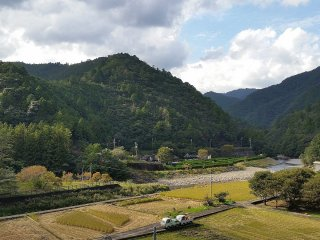 Koguchi (小口)