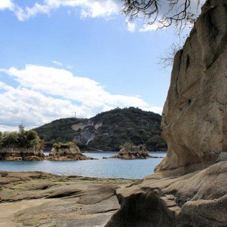 Кемпинг и пляж Ниватори Кодзима
