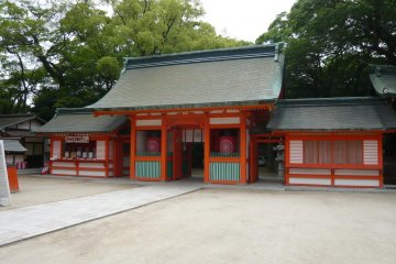 <p>Niomon (entrance gate)</p>